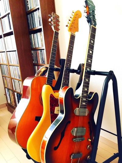 Guitar My Guitar Music Playing Playing Guitar Distruction Happy Happytime Acoustic Electric