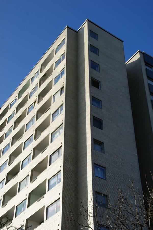 Architecture Architektur Berlin Blur Sky Building Deutschland Fenster Germany Modern Weiss White Window