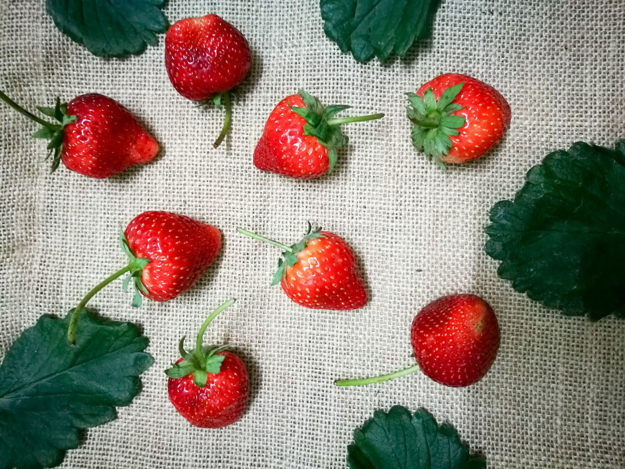Strawberries Red Freshness Fruit Food Healthy Eating Berry Fruit Dietfood