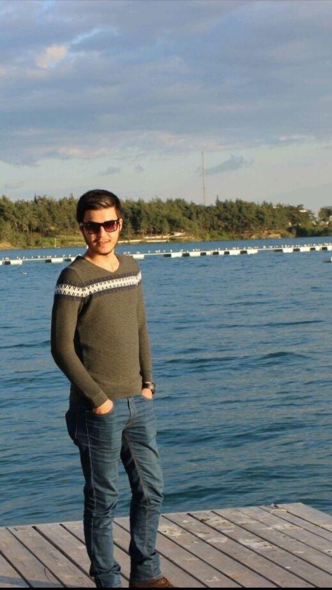 çukurovaüniversitesi Kayıkhane Seyhan Göl Nehir Ilkbahar