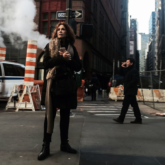 So much of what I do is about inspiring and empowering women -Bobbi Brown | #empower #women #Manhattan #NYC #winter2016 #timyoungiphoneography #gothamsambassador