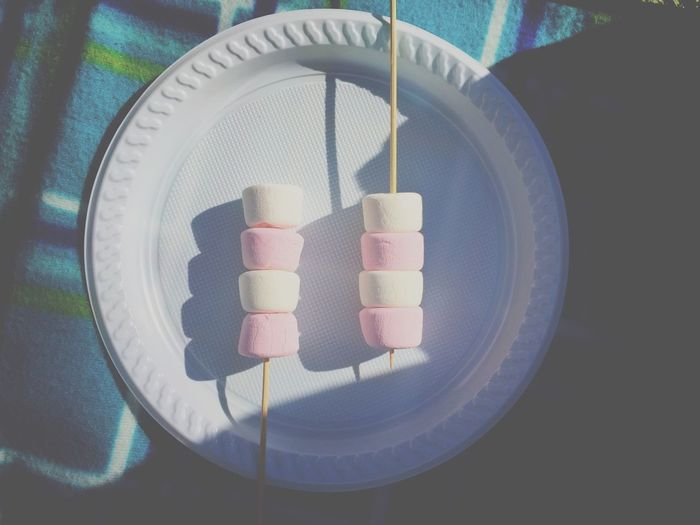 Money can't buy happiness. But it can buy MARSHMALLOWS, which are kinda the same thing.--unknown Simplicity Eye4photography  Getting Inspired IPhoneography Marshmallows EyeEm Gallery Food EyeEm