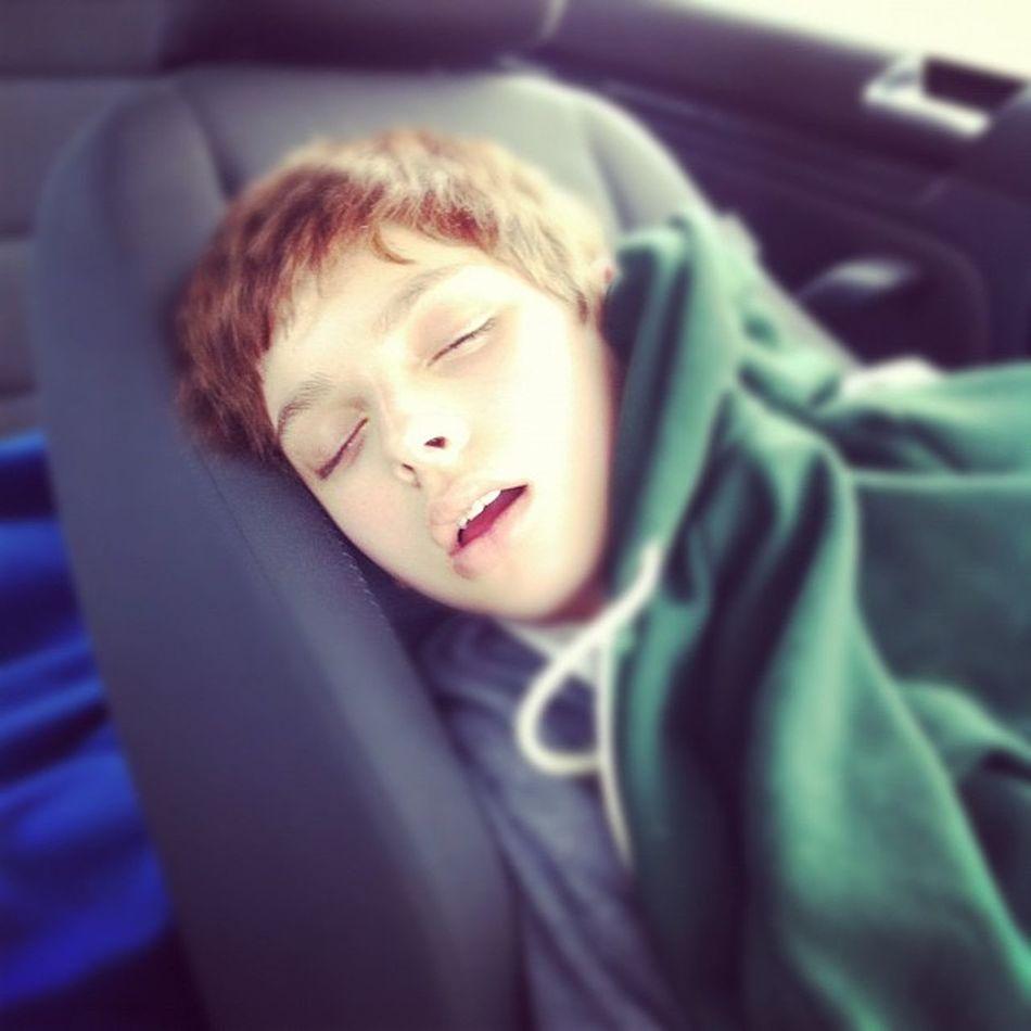 Sleepy Son ☺