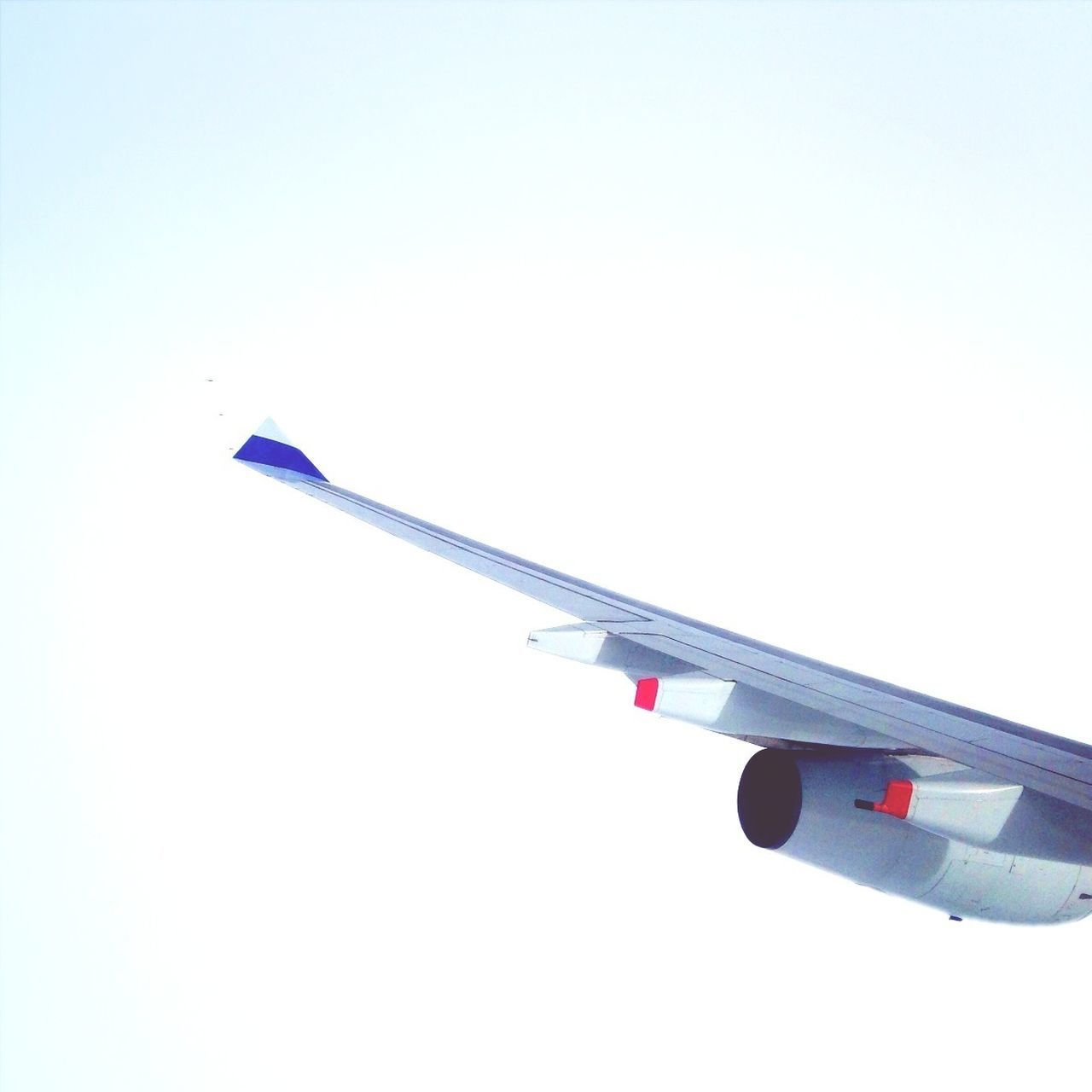 Airplane Simplicity Wings Supernormal