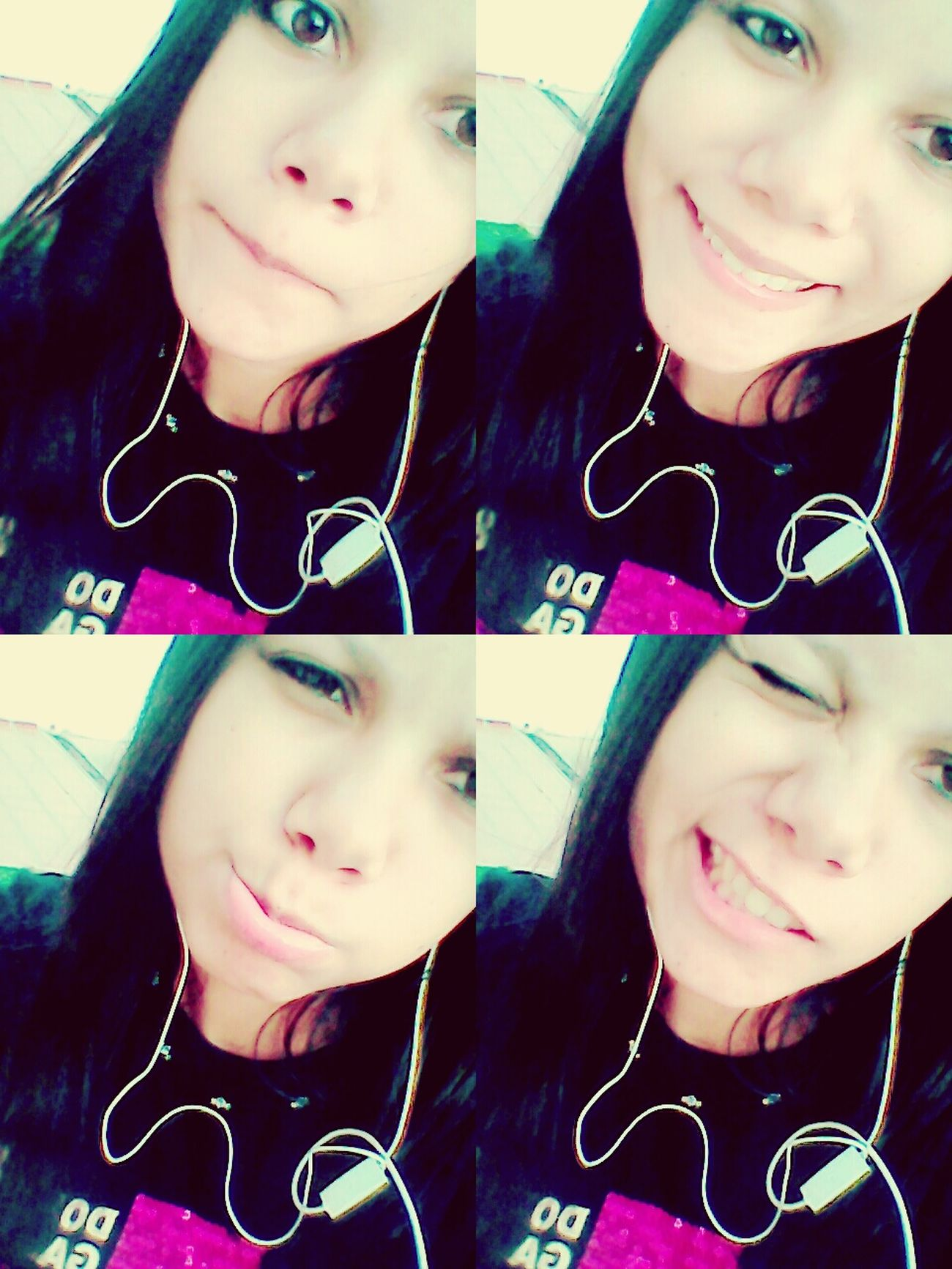 Faces RaRa  Muecas Raras!