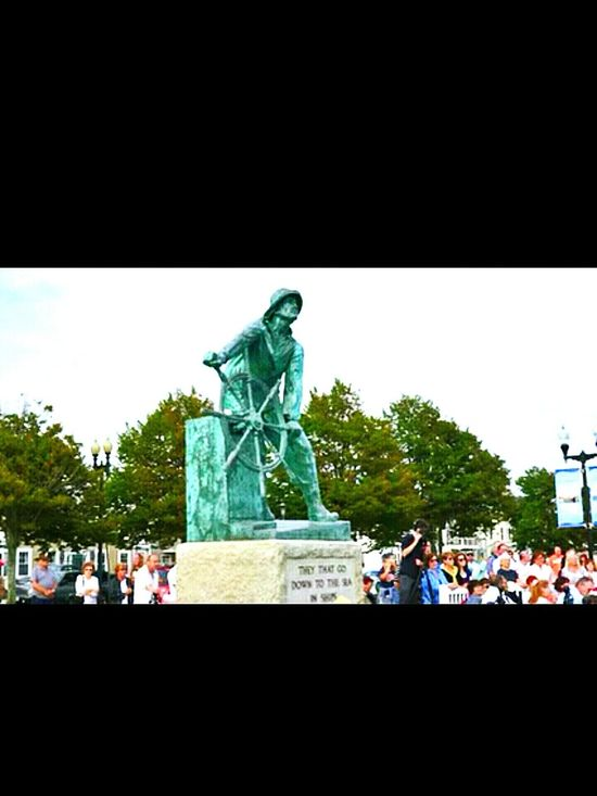 Collected Community Buffalo Soldier Light And Shadow Colors Learn & Shoot: Layering They That Go Down To Sea In Ships ^, Fishermans Memorial Protecting Where We Play Glosta Ma.