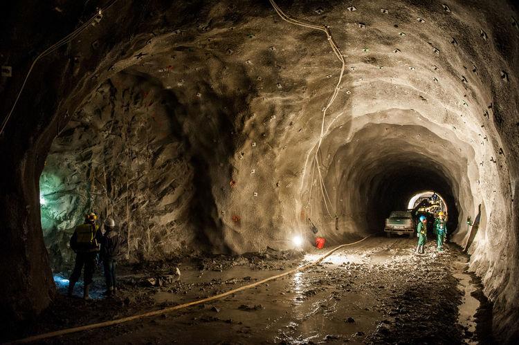 Bátaapáti Construction Disposal Hungary Mining Nuclear Nuclear Waste Nuclearwastedisposal Waste