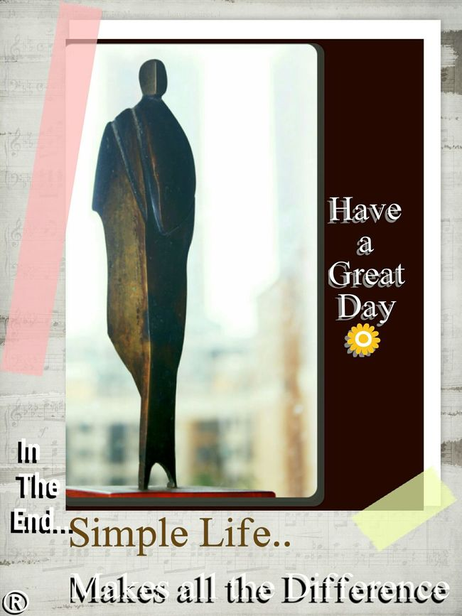 Simple Life 🍁 Life Life Is Beautiful Life Quotes Quote Of The Day  Quote ♥ Quote Of The Day..! Quotes Quoteoftheday Quotestoliveby Quote (: Life Life
