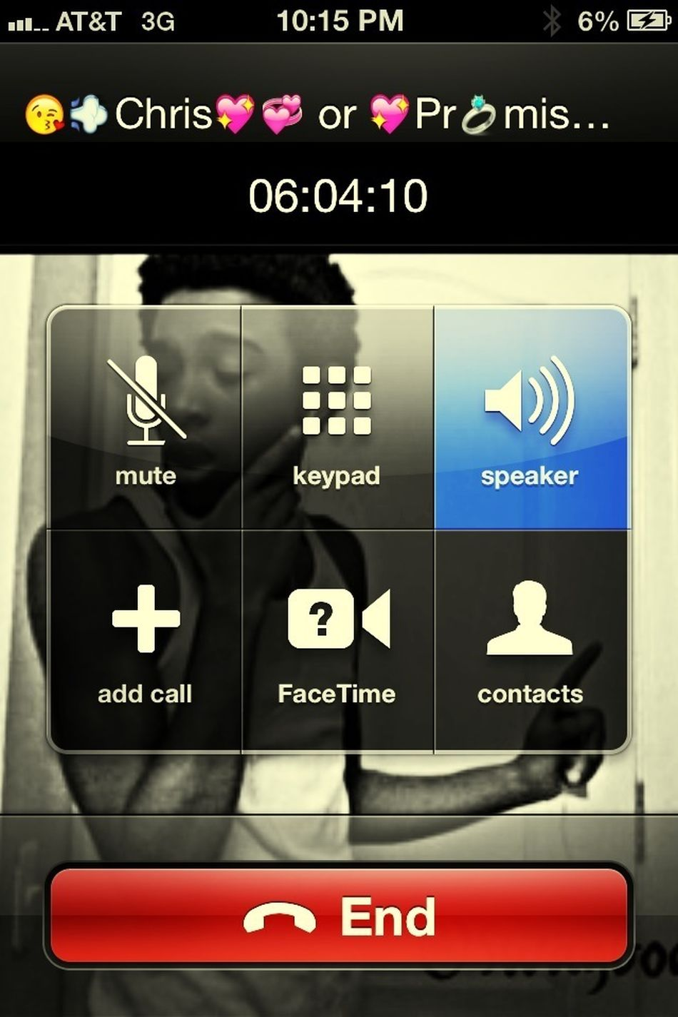 Smh N I Hate Talkin On The Phone With People