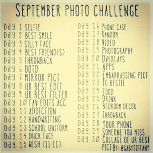 Septemberphotochallenge2013