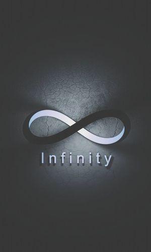 Algo infinito ....???