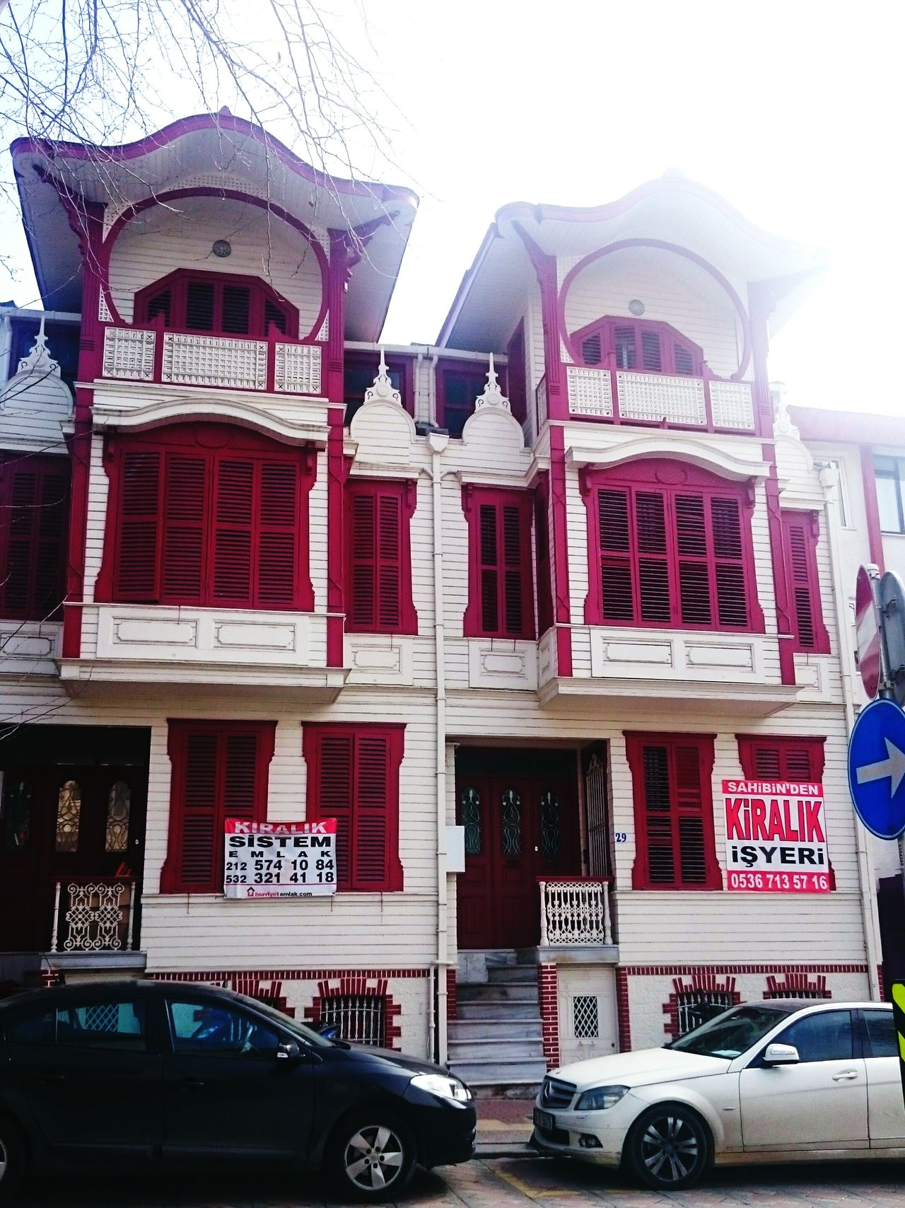 Mansion Villa Residence Old-fashioned Old Buildings Old House Old But Awesome Historical Building Istanbullovers For Rent Yesterday