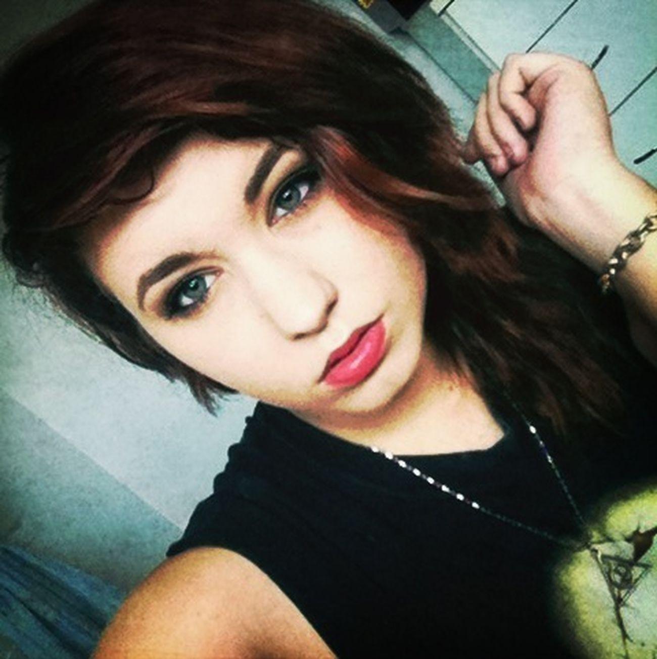 Grunge Makeup