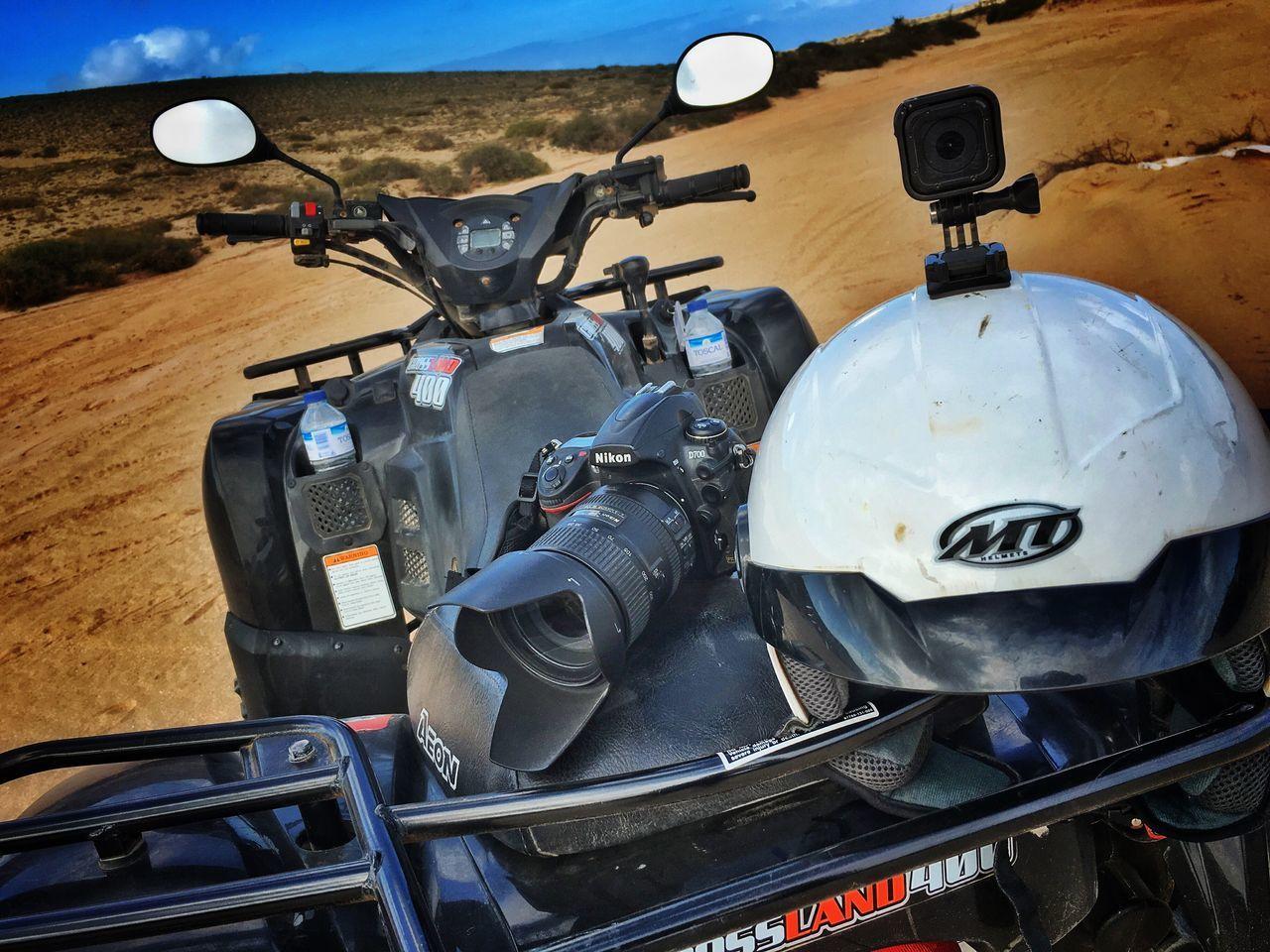 My job! Deserts Around The World Desert Offroad Gopro Photographer Photographer Life Helmet Tourism Excursion Adventure Dunes Dunebuggy Tourist Attraction  Fuerteventura Canary Islands Lifestyle