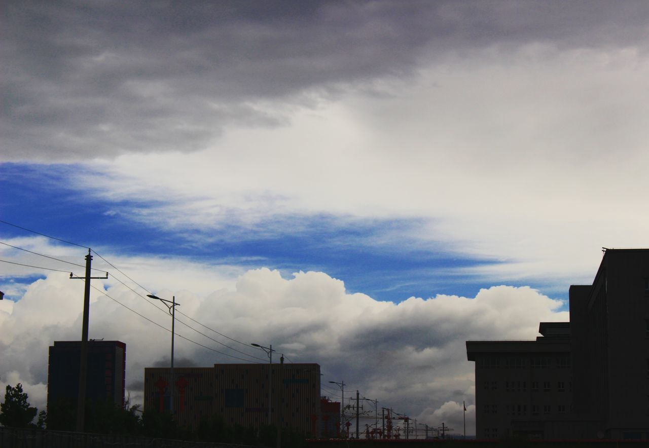 Built Structure Cloud - Sky Architecture Day Outdoors Canon Trip Views Iphonography Phoyography Amazing Vscocam City Life Development City VSCO Skyline Sky Travelling Skylight Beauty In Nature