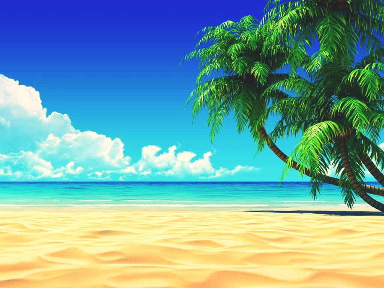 Um paraiso na terra!