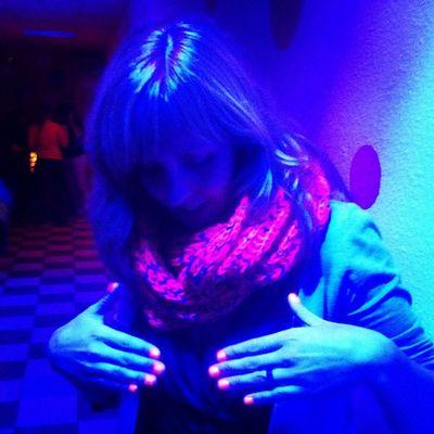 After-Freimarkt-Stuff w/ Glowing-stadtmusikantin