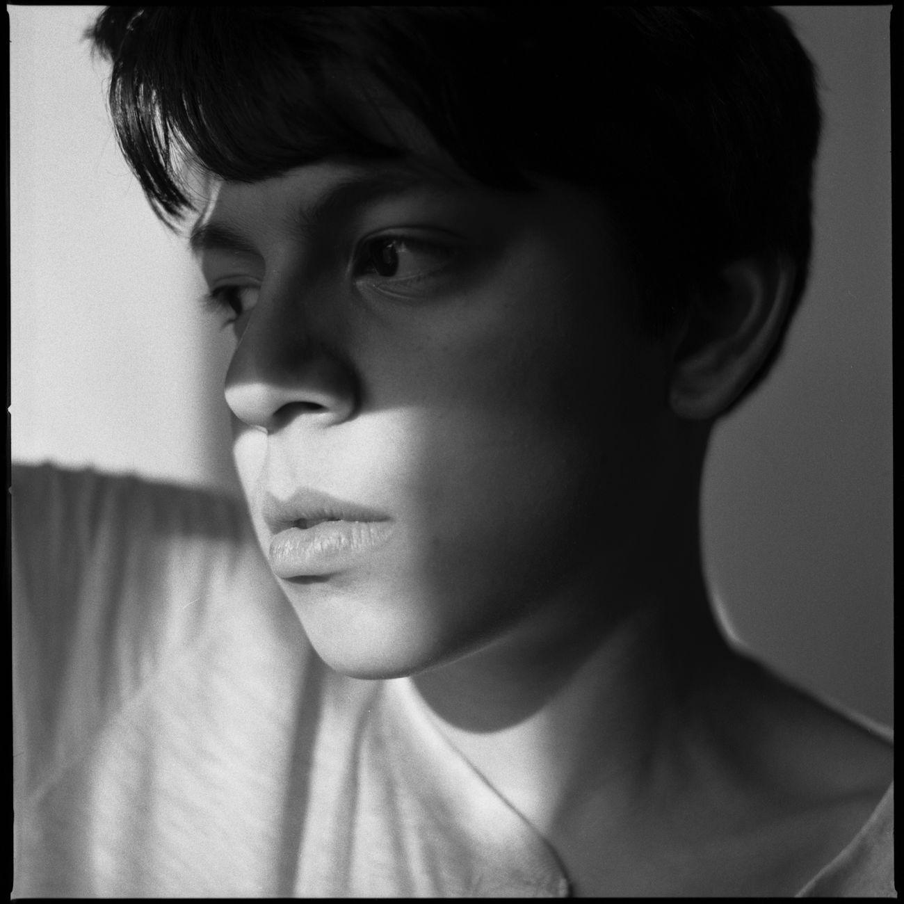 The Portraitist - 2017 EyeEm Awards Analogue Photography Hasselblad 500C/M Film