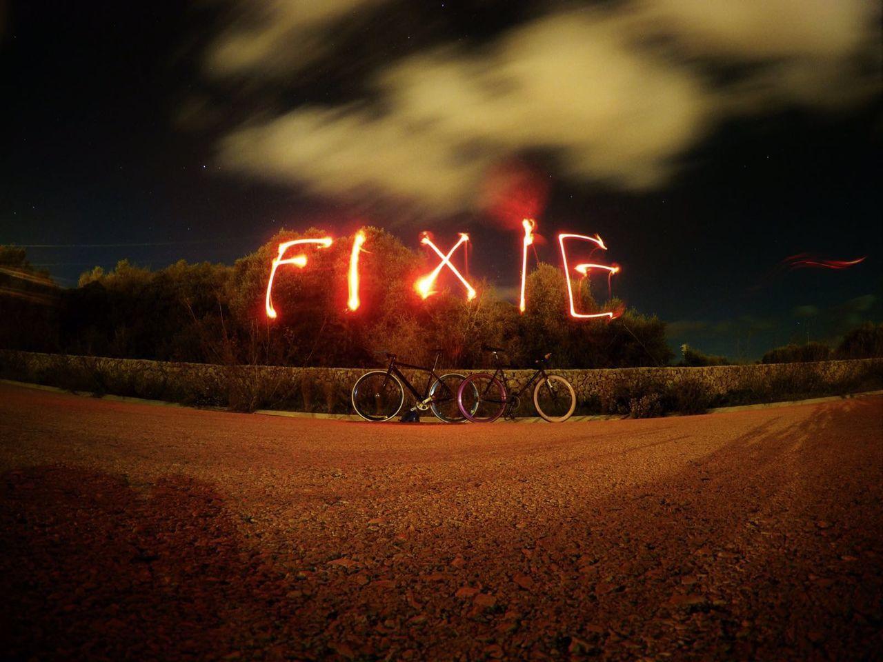 Fixie Noefects Bikes Fixie