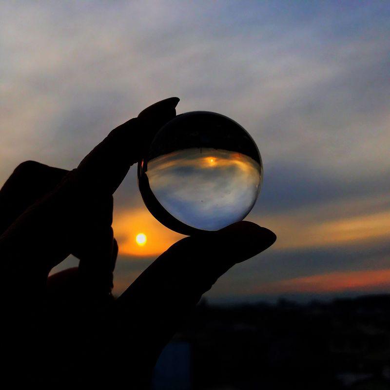 イマソラ Japan 日本 愛知 Aichi 空 Sky 暮れる 優しい夕陽 夕日 Good Sunset_collection 夕陽 ゆうひ Eyeem Photo 太陽 Set Sun Sunset Day ビー玉 ビー玉夕陽