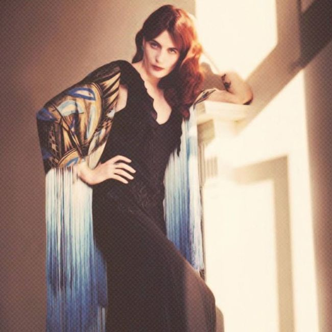 Ceremonials 4 years ago ✨ Ceremonials Florencewelch Florenceandthemachine IGDaily Music Album Florence Photooftheday Landscape Redhead Goddess Flows Flove Lungs Hbhbhb