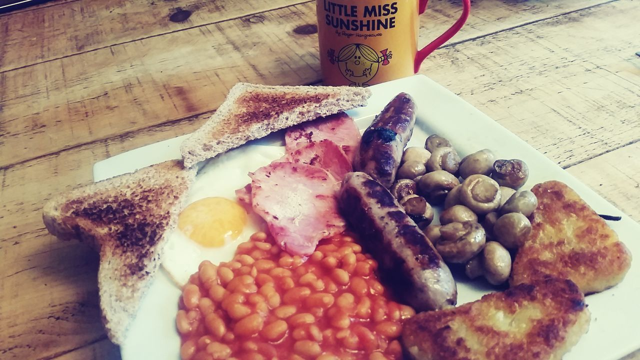 Enjoy Food And Drink Food Ready-to-eat Breakfast English Breakfast Saturday Saturday Morning Saturday Mood