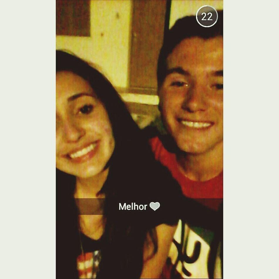 Melhor Namorado Do Mundo Inlove♥ MeuDengo DeOntem😍💕😊👌 Amormeu