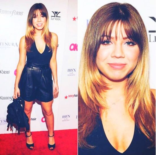 Queen Jennette McCurdy