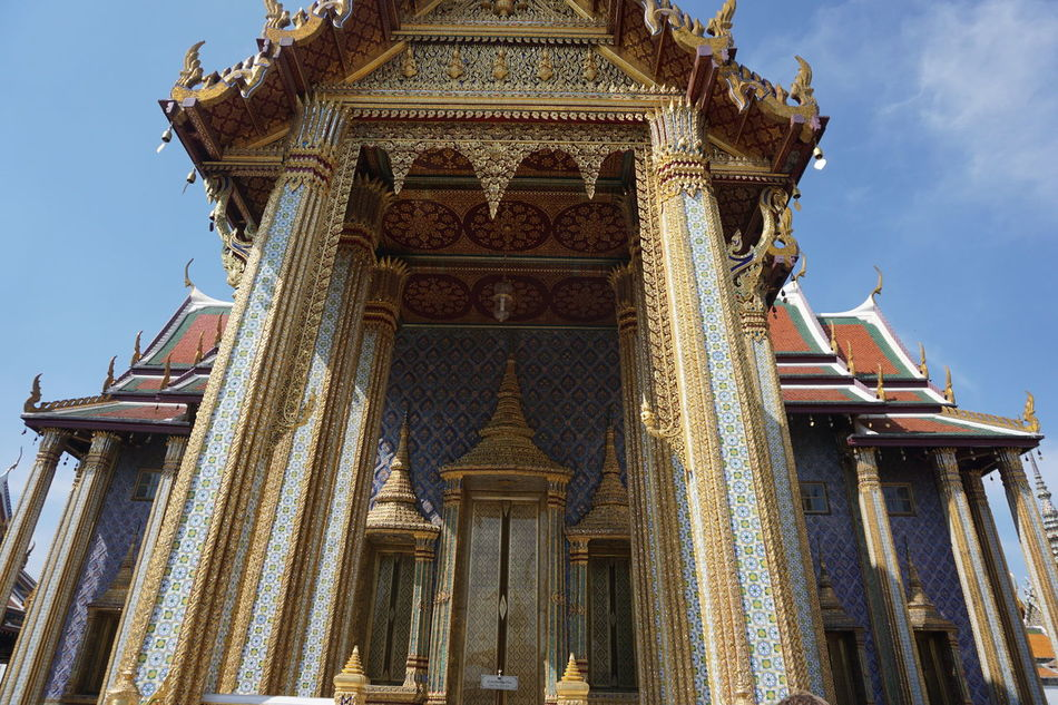 Beautiful stock photos of bangkok, Architecture, Art And Craft, Bangkok, Buddhism