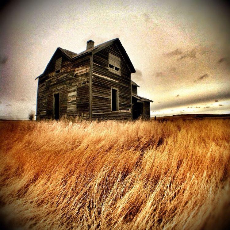 Abandoned Abandoned Places Eye4photography