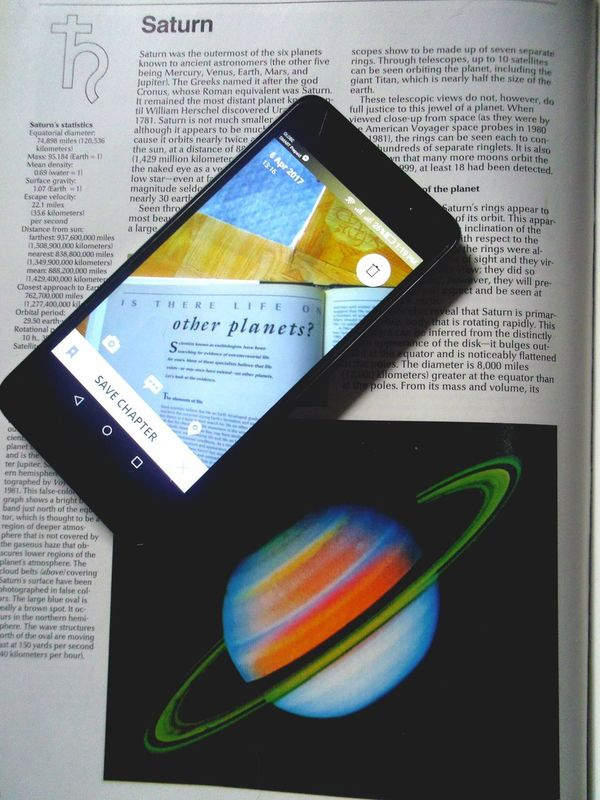 No People Close-up Indoors  Books ♥ Planet Saturn Astronomy Check This Out EyeEm Best Shots Prodigious Lit EyeEm Gallery EyeEmBestPics Huawei
