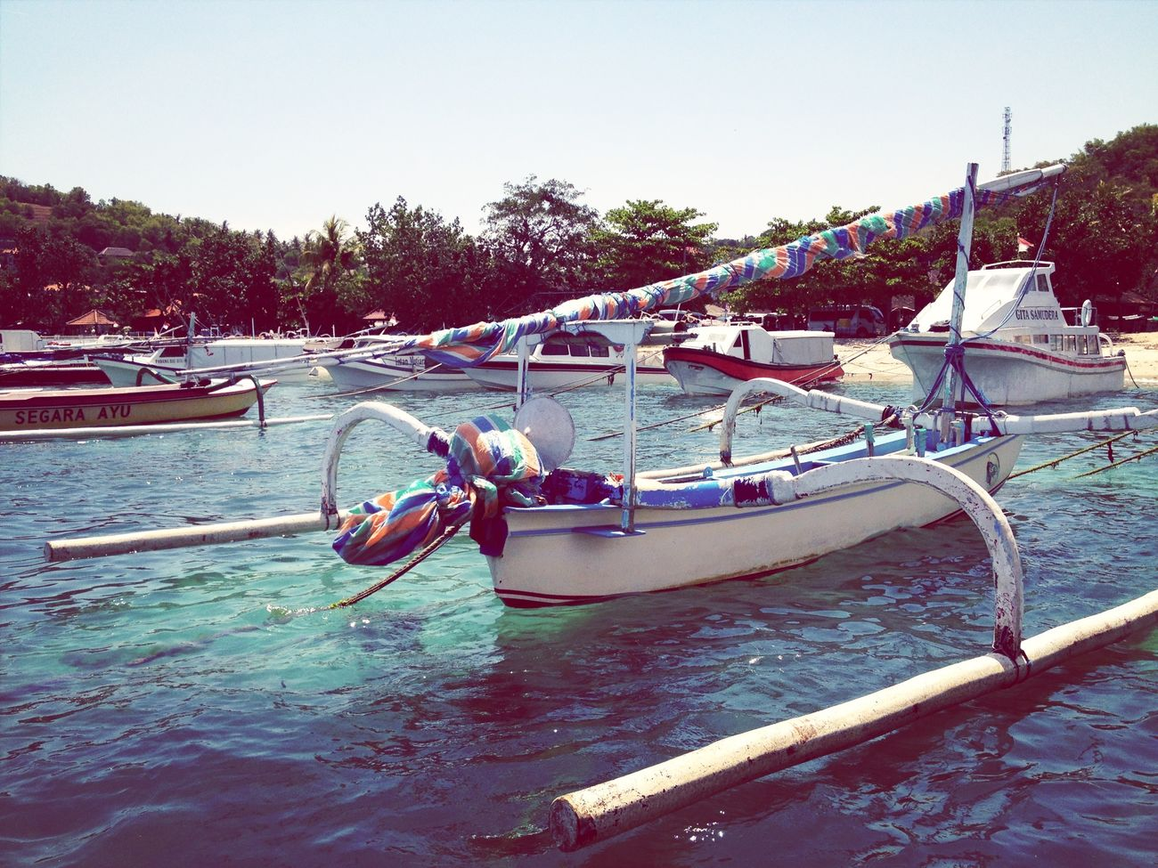 Sea Enjoying Life Bali