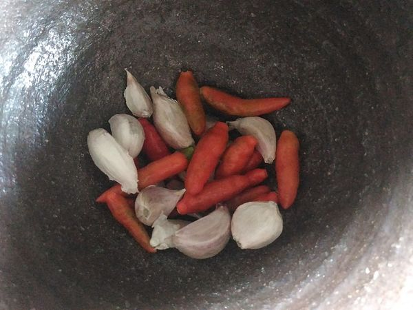 Thechilli&garlic Chilli Chilling Food Garlic Garlics Spices Thachilli The Chilli กระเทียม พริก พริกไทย เครื่องเทศ
