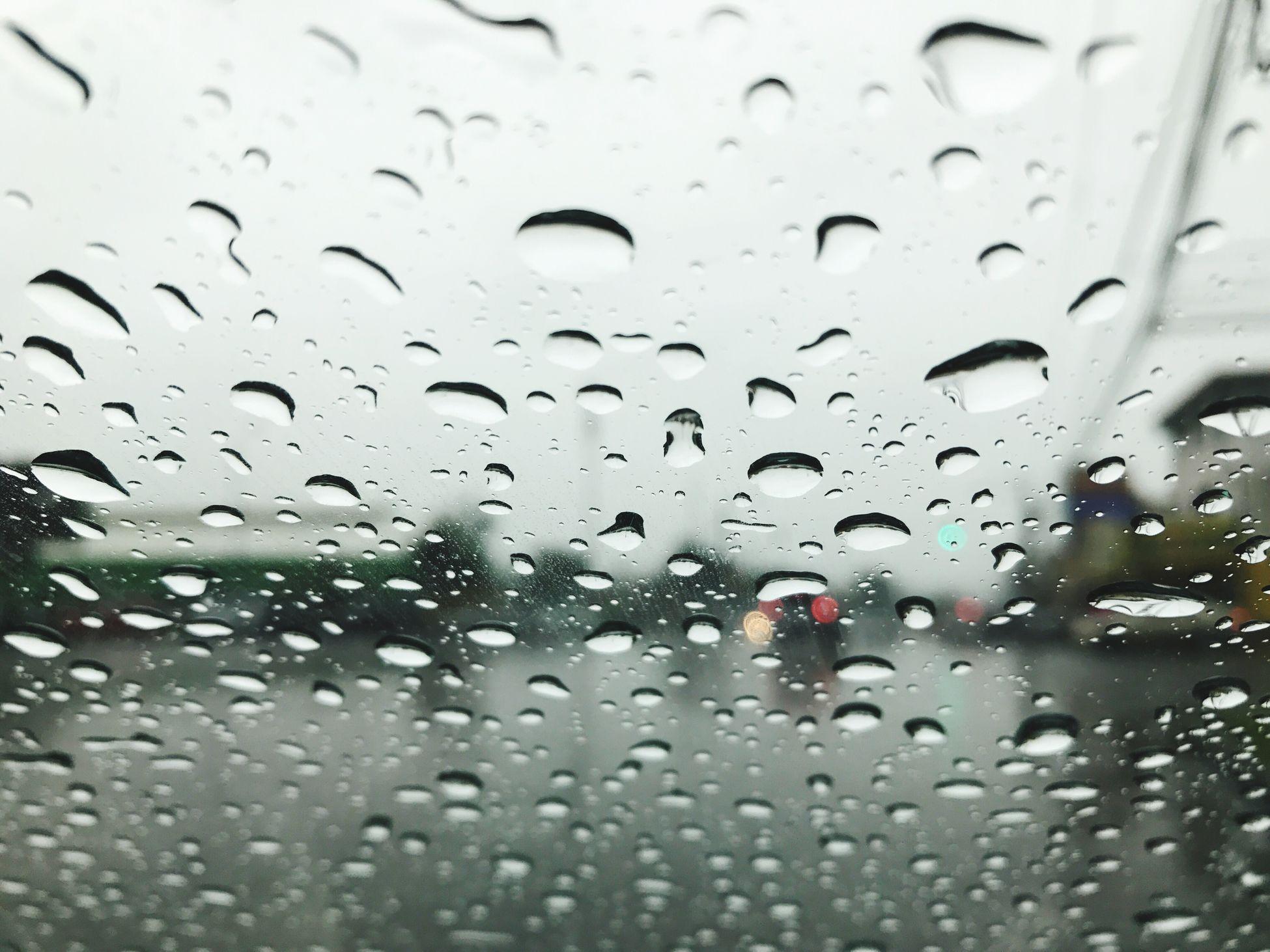 Costa Rica, pavas Rain Water Car Rainy Season First Eyeem Photo