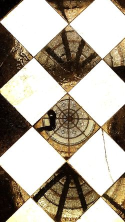Historical Architecture Historical Building Interior Photography Reflection_collection Reflections Stained Glass Window Stained Glass Stained Glass Effect Reflections And Shadows Colour Of Life Design Interior EyeEmArt Ceiling Design Tiled Floor