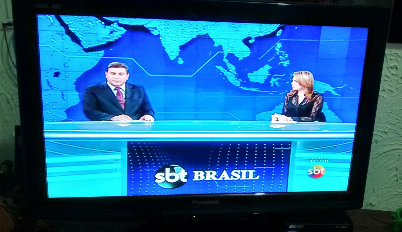 News On TV