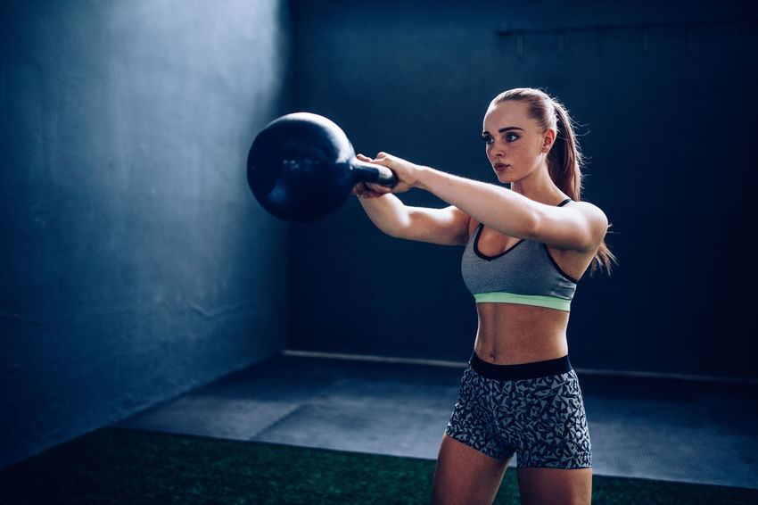 Abs Copy Space Crossfit Fit Fitgirl Fitness Fitness Training Gym Gym Time Hobby Indoors  Kettlebell  Motivation Muscle Sport Sporty Training Women Youth