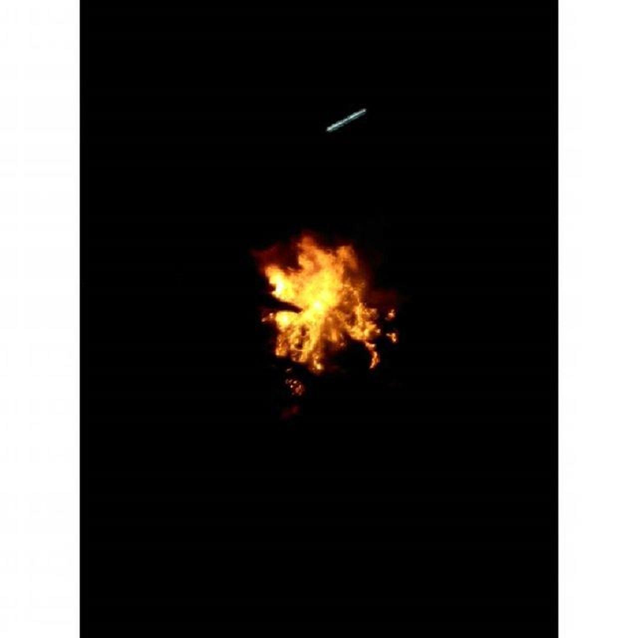 Percik Api Malam itu... Lenovotography Pocketphotography Photostory Lzybstrd