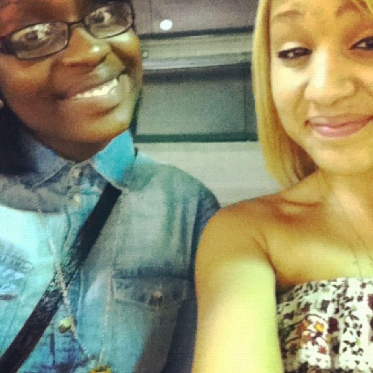 Keysh And I