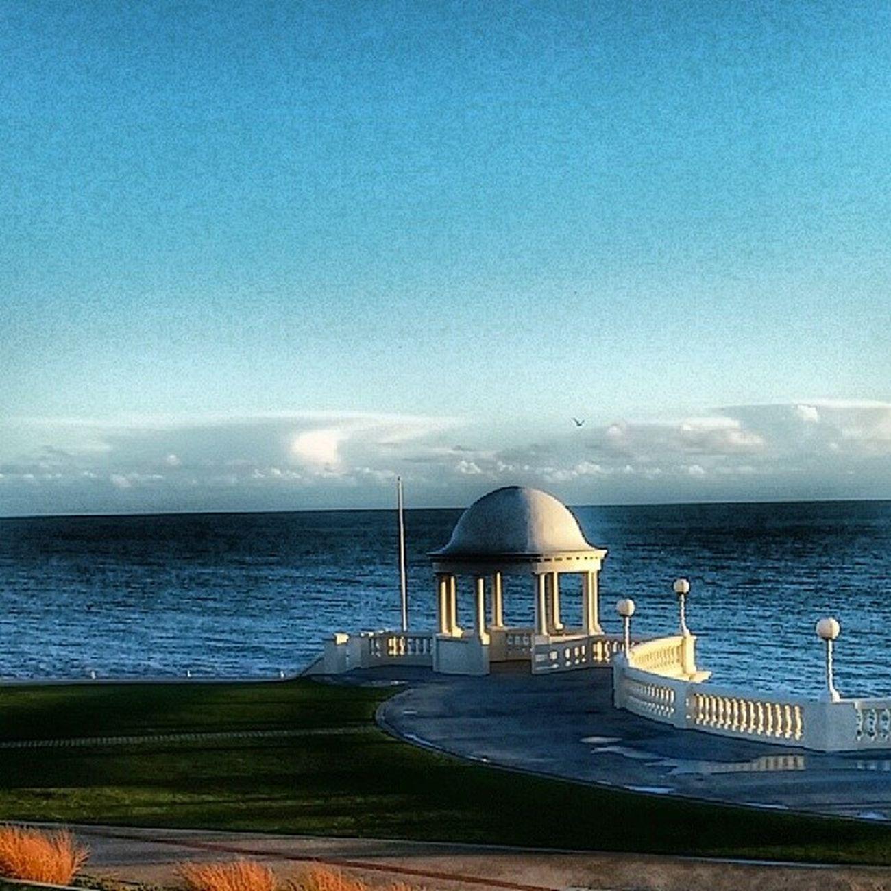 Englishchannel Bexhill Bexhillonsea Seaside