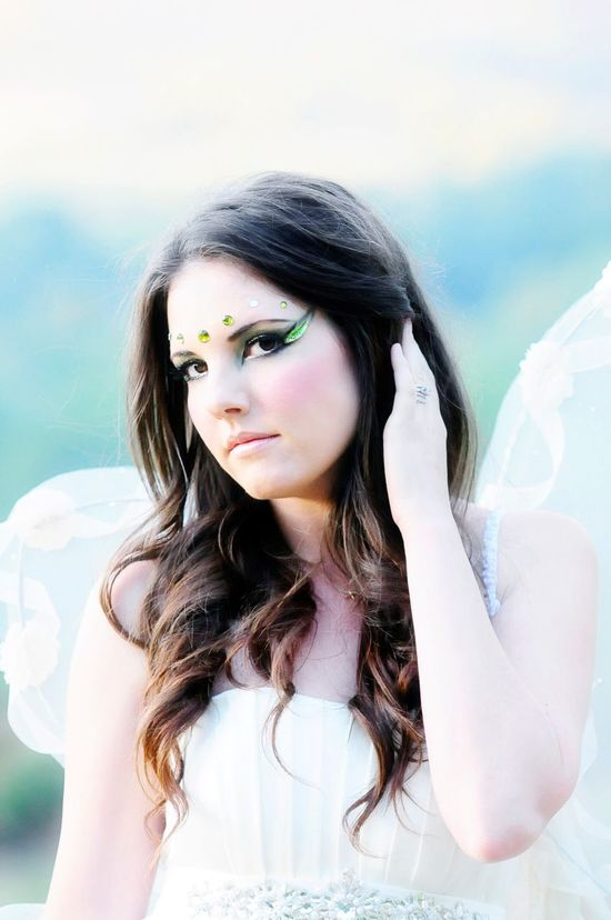 Bride Fairy Conceptual Photography  Fashion Photography Timeless Beauty Makeup Wedding Dress Nikonphotographer Countryside Glamour Glamourous Ethreal Nikon Fairytale