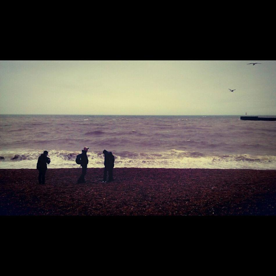 England Hasting Seeside Love <3
