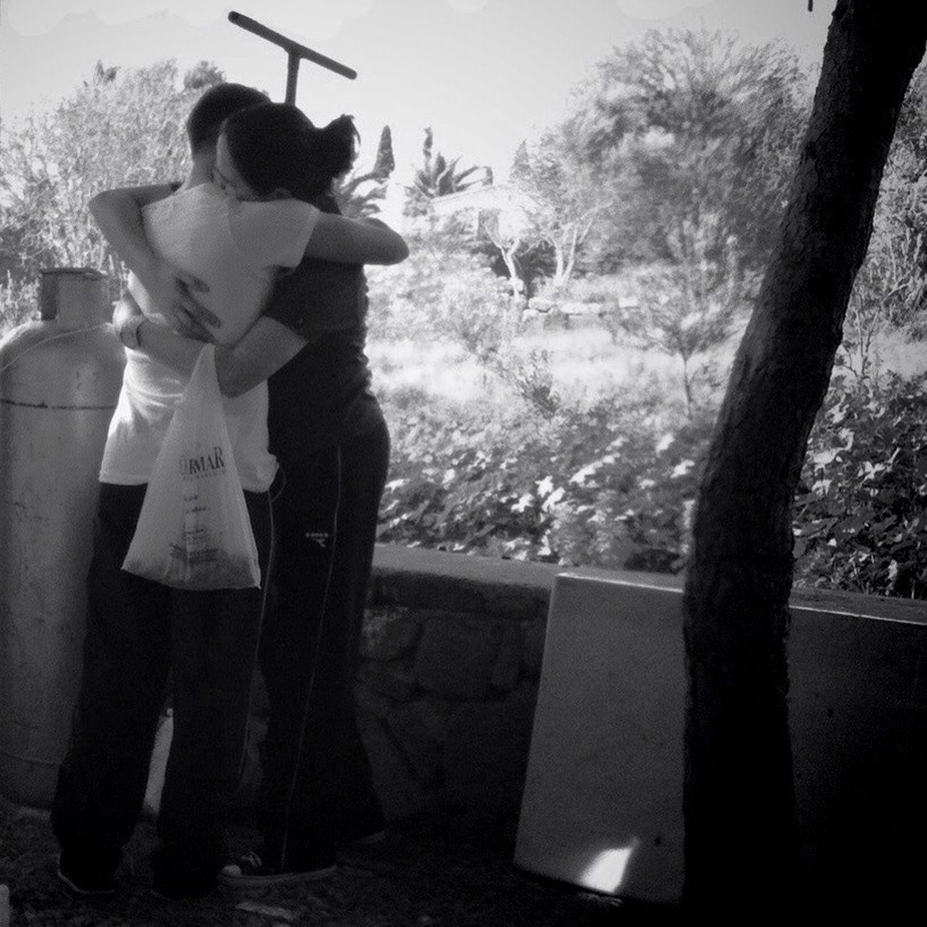 A Real Hug