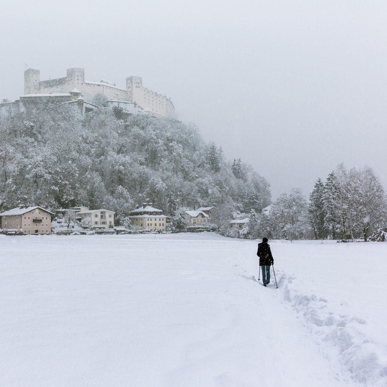 Beautiful stock photos of castle, Architecture, Austria, Austrian Culture, Building Exterior