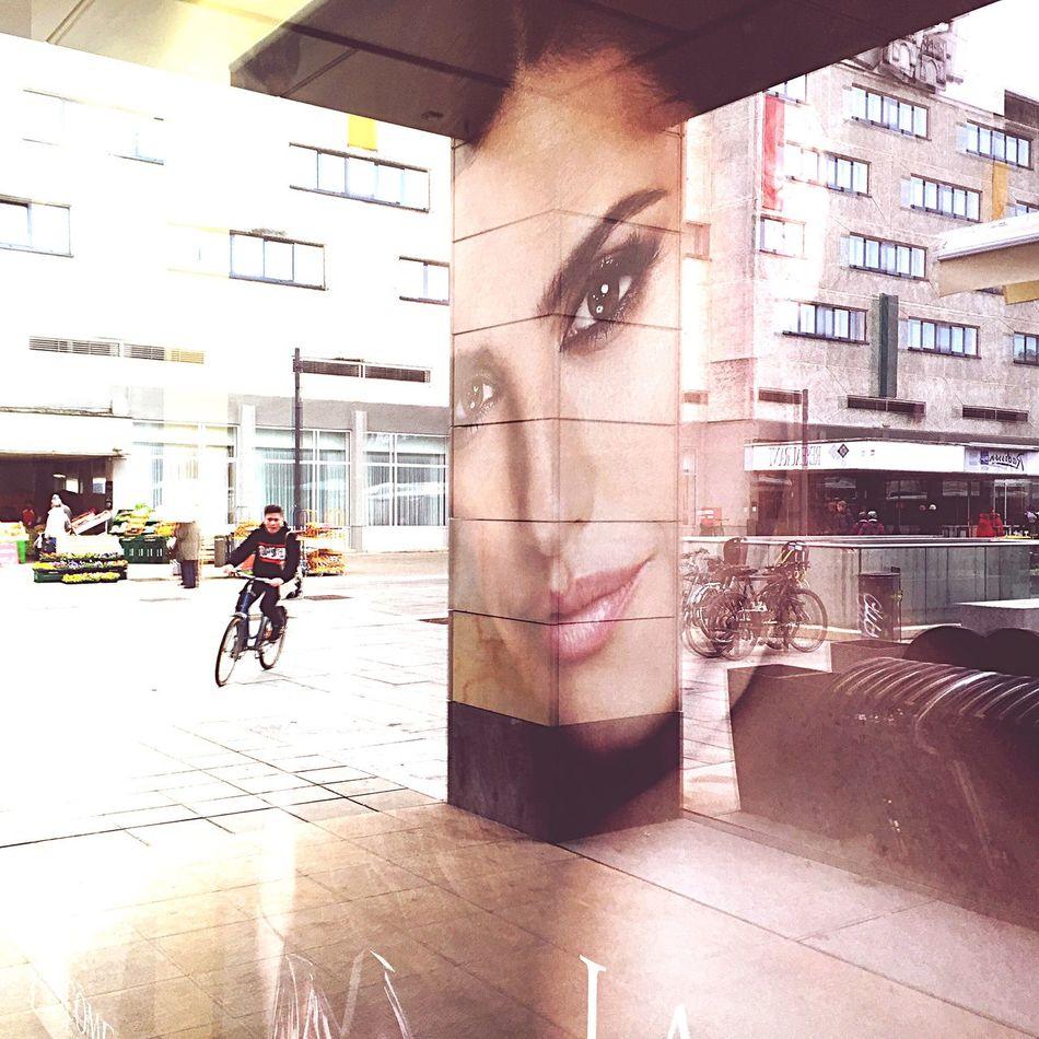 Shopping Mobilephotography.de Reflection