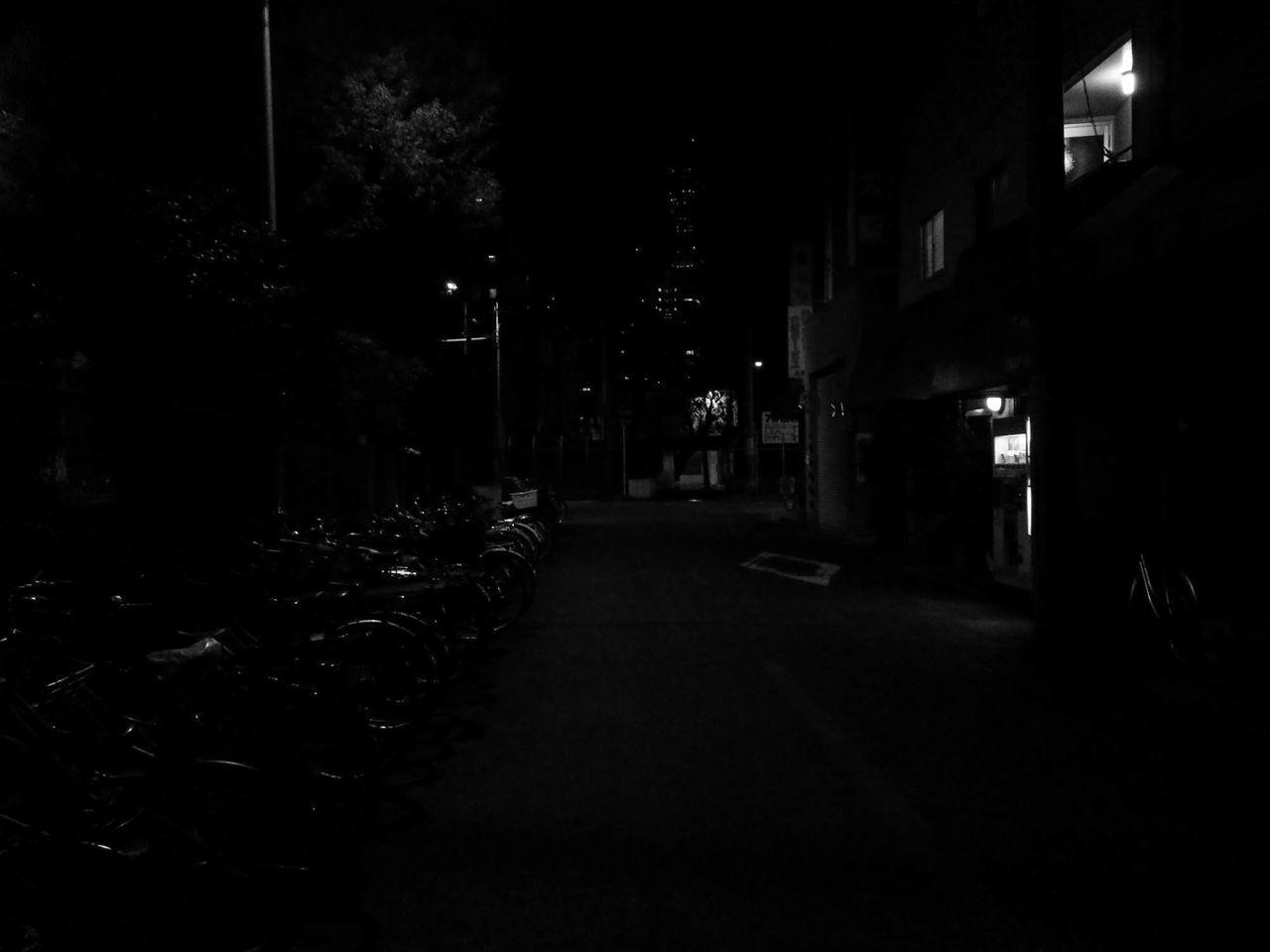 Black & White Black And White Blackandwhite Japan Monochrome Nightphotography Nishinari Street OSAKA Streetphotography 大阪 西成