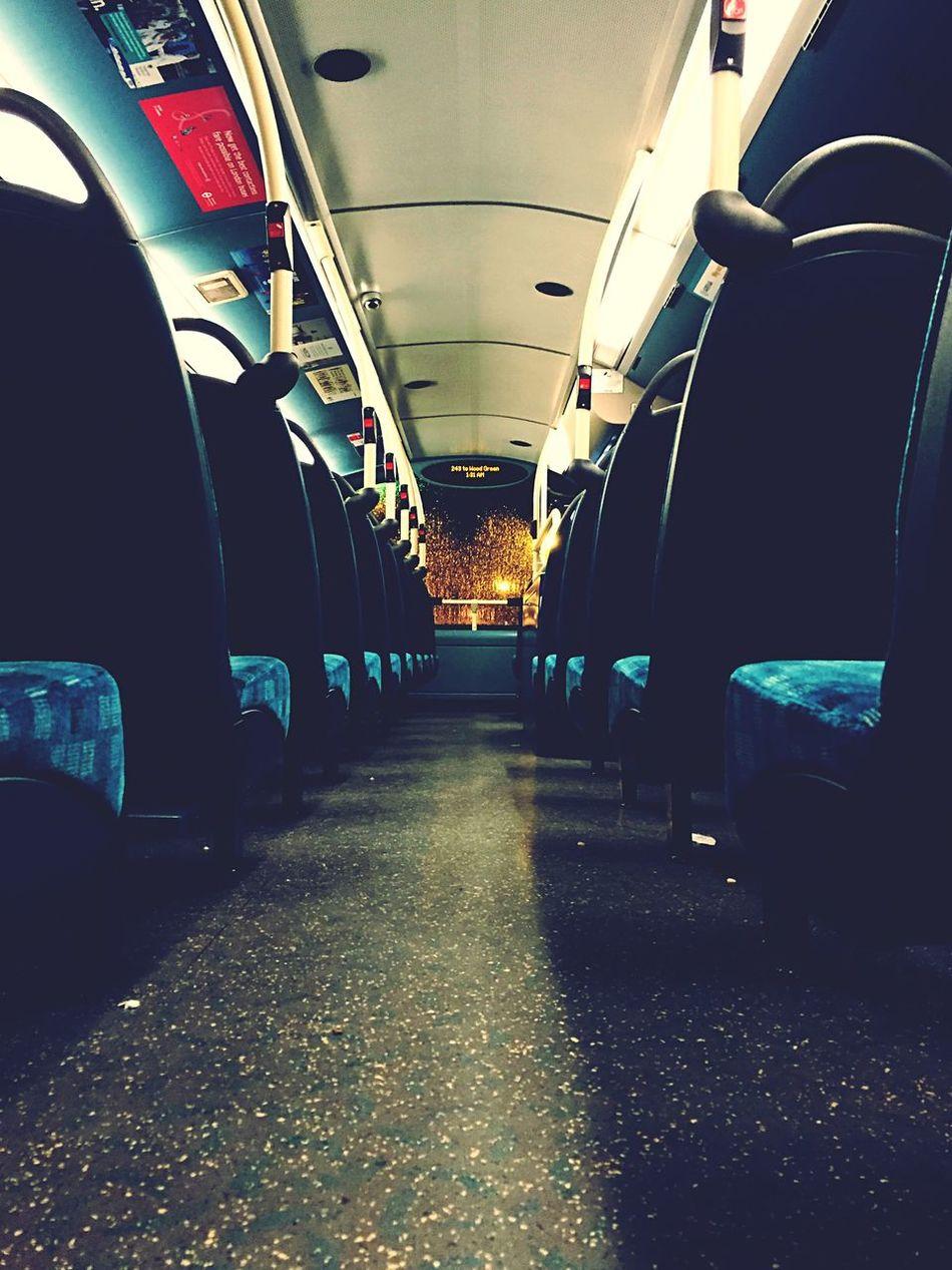 Nightbus Bus London LDN Urbanphotography Public Transportation