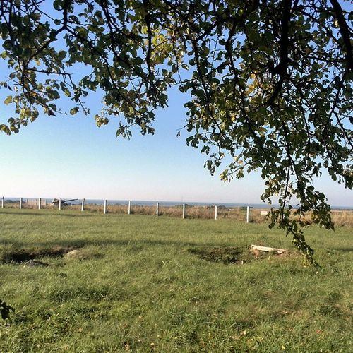 17. А в далеке море.... Army Chillsnotskills Sea Balticsea autumn sky