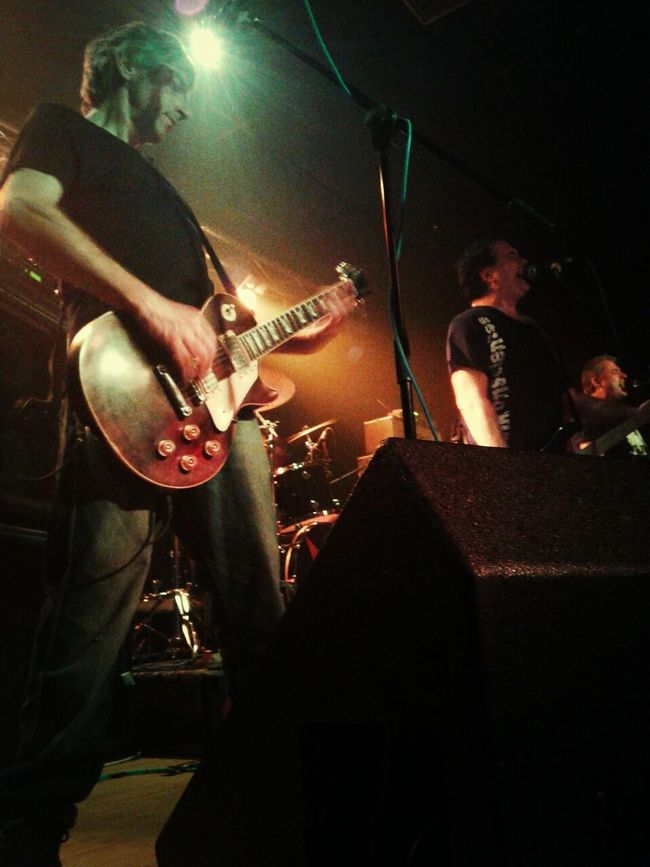 Live Music Reincidentes