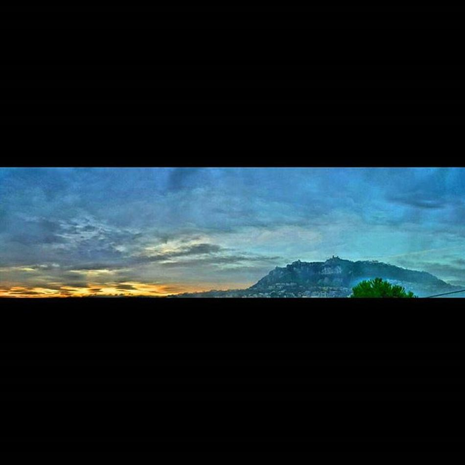 Buongiorno Sanmarino Montetitano HDR Hdr_pics Hdrlovers Hdreffect Instapic Panoramicview Italy Volgoemiliaromagna Volgoitalia Republicofsanmarino Repubblicadisanmarino Landscape Landscape_lovers Paesaggioitaliano Hdr_captures Beautifulcolors Beautiful Picoftheday Photohdr